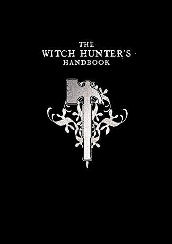 Witch Hunter's Handbook