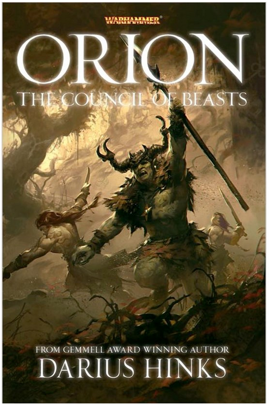 Orion Council of Beasts