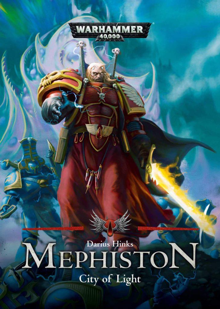 Mephiston City of Light