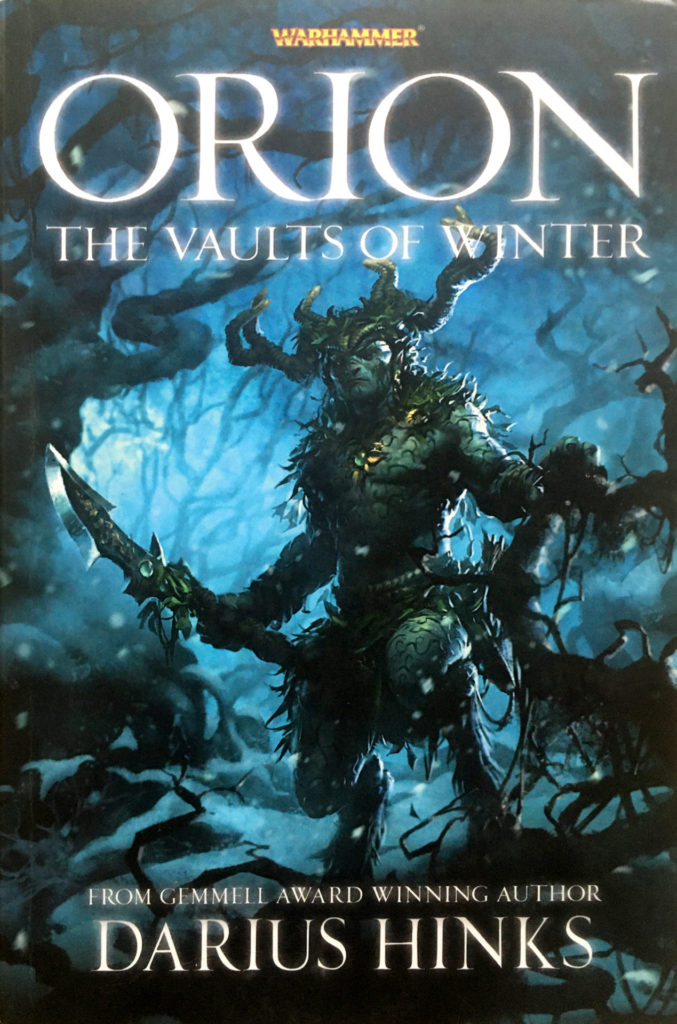 Orion Vaults of Winter